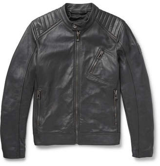 Belstaff V Race Leather Jacket
