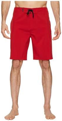 Hurley Phantom One Only 20 Stretch Boardshorts Men's Swimwear
