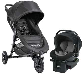 Baby Jogger City Mini(R) GT Stroller & City Go(R) Infant Car Seat Travel System
