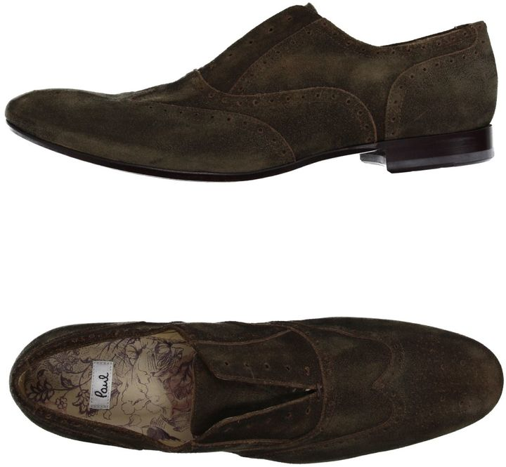 Paul SmithPAUL SMITH Loafers