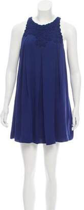 3.1 Phillip Lim Silk A-Line Dress w/ Tags