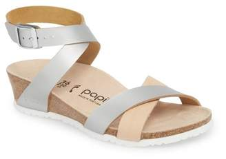 9f67ab4bf0f Birkenstock Papillio by Lola Wedge Sandal - Discontinued