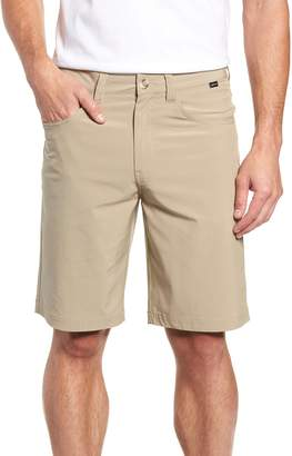 Travis Mathew Cordial Performance Shorts