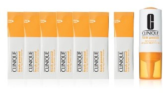 Clinique Fresh Pressed 7-Day System $27 thestylecure.com