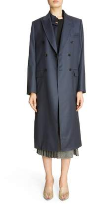 Toga Wool Blazer Coat