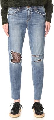 Joe's Jeans The Billie Ankle Jeans $198 thestylecure.com