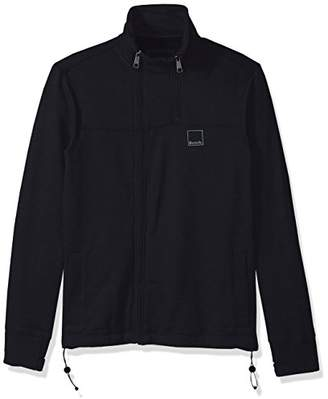 Bench Men's Core Sweat Jacket