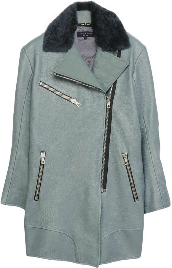 Rag and Bone Turner Coat