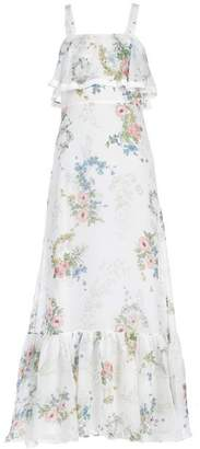 Unique Long dress