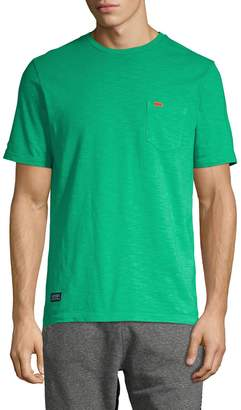 Superdry Pocket Cotton Tee