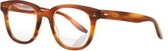 Barton Perreira Men's Thurston Tortoiseshell Optical Glasses