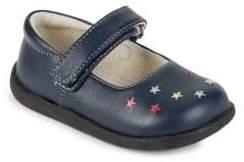 See Kai Run Harriett Leather Mary Jane
