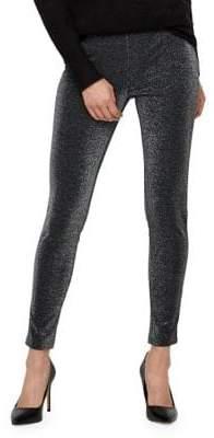 Vero Moda Merika Shiny Leggings