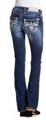 Rock Revival Brisia Bootcut Jeans