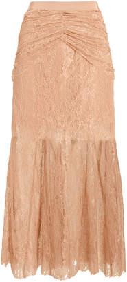 Alice McCall Because You Need Me Midi Skirt