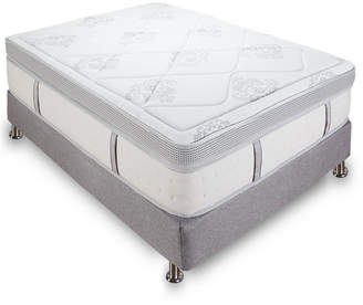Asstd National Brand Cool Gel 14 Memory Foam Mattress