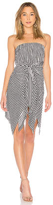 L'Academie x REVOLVE Only Way Out Dress