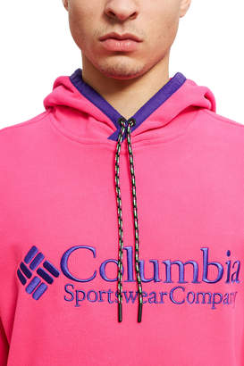 Opening Ceremony Columbia X Fleece Hoodie
