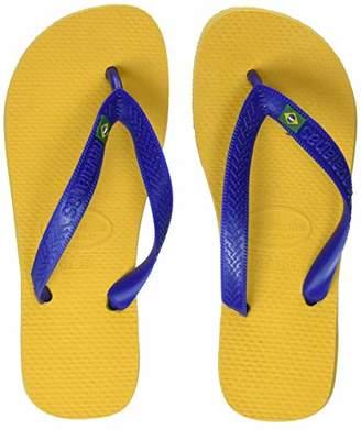 5cc7d762e5899 havaianas unisex adults brasil flip flops super cheap 4f9de 313aa ...