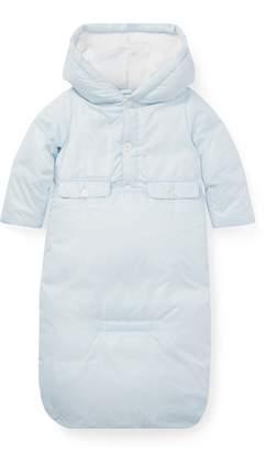 Ralph Lauren Down Jacket & Bunting
