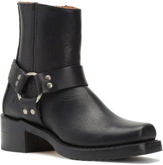 Frye Heirloom Harness Boot