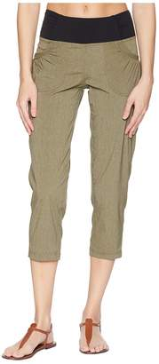 Prana Summit Capris Women's Capri