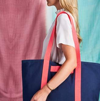 Marloe London Personalised Neon Family Bag
