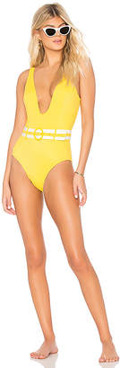 Solid & Striped The Victoria One Piece