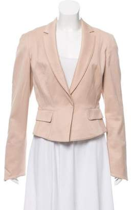 Dolce & Gabbana Tailored Notch-Lapel Blazer