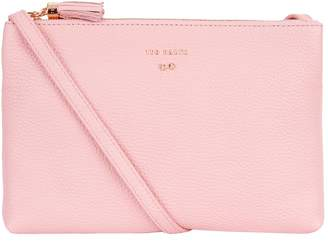 Ted Baker Leather Suzette Cross-Body Bag