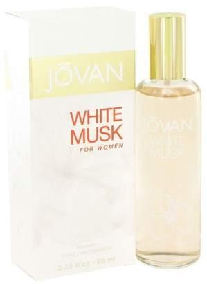 Jovan WHITE MUSK by Eau De Cologne Spray 95 ml for Women by