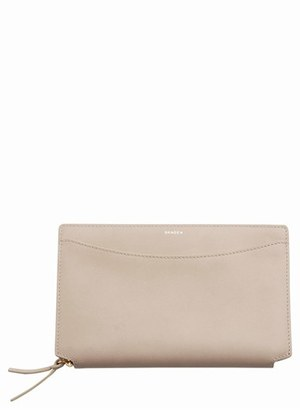 Skagen 'Ryle' Zip Around Wallet $155 thestylecure.com