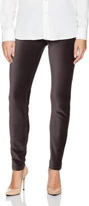 Hue Women's Corduroy Leggings Sockshosiery, -, Extra Large