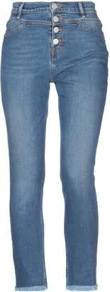Maje Denim pants - Item 42760416SD