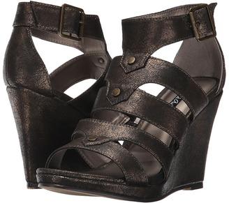 Michael Antonio - Kikki-Met Women's Wedge Shoes $59 thestylecure.com