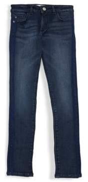 Chloé DL Premium Denim Little Girl's& Girl's Skinny Jeans