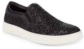 Christian Dior Men's Slip-On Platform Sneakers