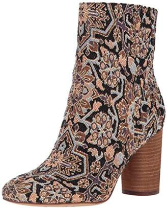 Sam Edelman Women's Corra Ankle Boot