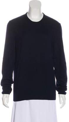 HUGO BOSS Boss by Wool Long Sleeve TOp