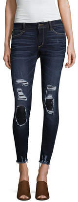 A.N.A Patch & Repair Skinny Fit Jeggings