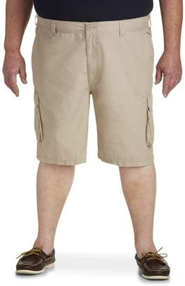 555 Turnpike Big Men's Ripstop Cargo Short