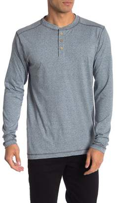 Vintage 1946 Long Sleeve Henley