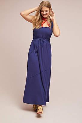 Dolan Left Coast Sumter Petite Maxi Dress
