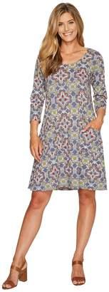 Fresh Produce Tile Play Dalia Dress Women's Dress