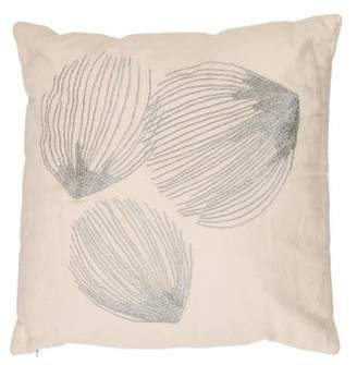 Kelly Wearstler Tidal Bloom Throw Pillow