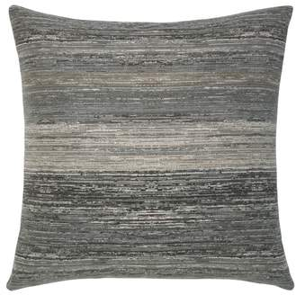 Textured Grigio Indoor/Outdoor Accent Pillow
