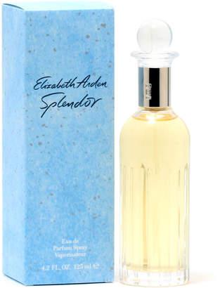 Elizabeth Arden Splendor for Ladies Eau de Parfum Spray, 4.2 oz./124 mL