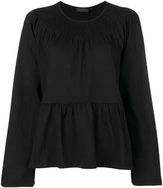 Diesel Black Gold longsleeved blouse
