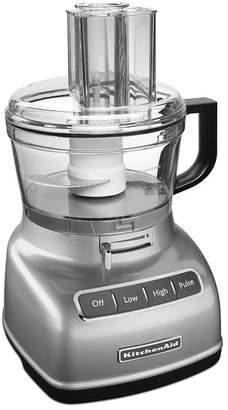 KitchenAid Contour Silver 7 Cup Food Processor