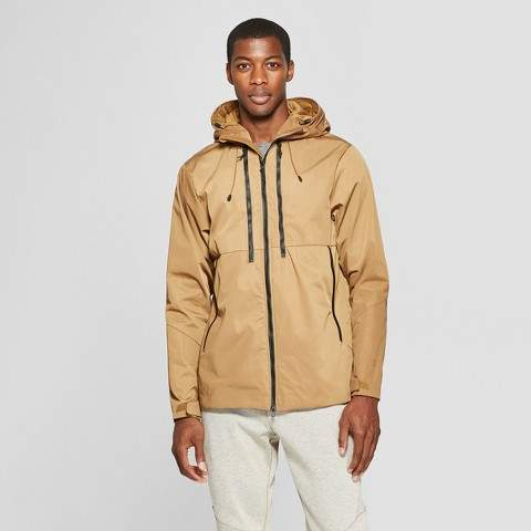 C9 Champion® Men's Triple Zip Windbreaker Jacket